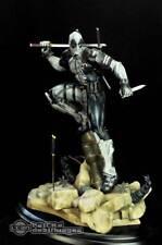 Marvel Semic PrototypeZ Deadpool Uncanny X-Force 1/6 Statue Erick Sosa 46cm