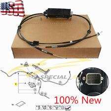 34436850289 Parking Brake Actuator With Control Unit for BMW  X5 X6 E70 E71 E72