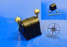 Nautic Pro Gashebel für Motorboote 8x10mm