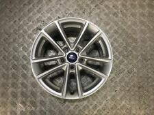 """14-18 Ford Focus MK3 16 """" Pollici 10 Raggi 5 Borchie Lega Ruota 7.0JX16H2 ET50"""