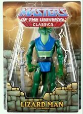 Masters Of The Universe Classics Lizard Man Figure Heroic Cold Blooded Ally
