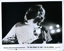 """led zeppelin the song remains the same  Original 8x10"""" Photo #X164"""
