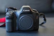 Canon EOS 5D 12.8MP Digital SLR Camera