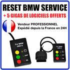RESET BMW OBD2 - Interface de Remise à Zéro Entretiens BMW Valise Diagnostic