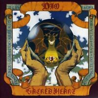 Dio - Sacred Heart (CD)  NEW/SEALED  SPEEDYPOST