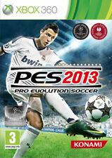 Pro Evolution Soccer PES 2013 XBOX 360 KONAMI