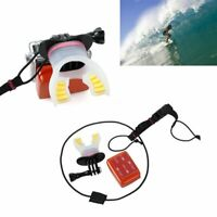 Surfing Bite Mouth Mount Surf Shoot Floaty For GoPro 8 7 6 5 4 3+ 3 DJI OSMO
