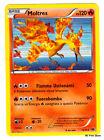 MOLTRES 14/99 Rara Foil Italiano POKEMON NERO BIANCO Destini Futuri