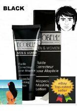 ECOBELL  HAIR LOSS MASKING LOTION -  BLACK -  C O U V R E  substitute