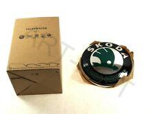 Genuine Skoda Yeti Boot Rear Trunk Lid Tailgate Emblem Badge Logo 5L0853621