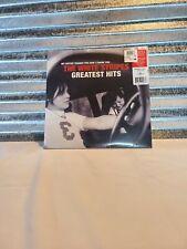 The White Stripes Greatest Hits 2x Vinyl LP New Sealed Jack Gatefold Third Man