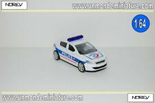 2016 NOREV 3 inches 1/54 Renault Kangoo Sapeurs Pompiers 18