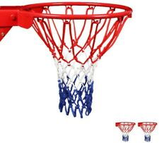 Basketball Net Replacement Heavy Duty Net in All Weather for Indoor and Outdoor