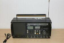 Grundig Satellit 650 Professional Radio Weltempfänger