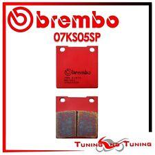 Brembo SP pastiglie freno Sinter Posteriori Suzuki Gsf600 Bandit S 2000 2004