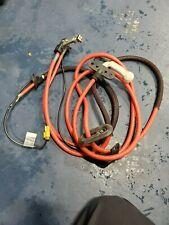 BMW E39 power cable