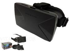 3d VR SCATOLA AURICOLARE IMAX 3d Occhiali Virtual Reality Occhiali per 3d film e giochi