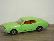 Nissan Laurel - Tomica 74 Japan 1:63 *36614