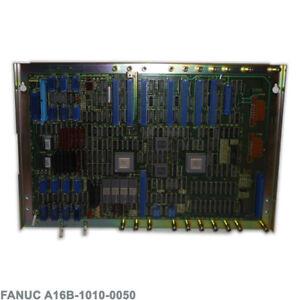 FANUC MOTHER BOARD A16B-1010-0050