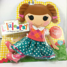 DRESS SUIT & SHOES FOR LALALOOPSY DOLL OUTFIT FITS FULL SIZE DOLL FASHION CLOTHS