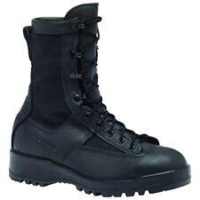 Belleville Mens 770V Vanguard Military Boots Size 13R Black Waterproof Gore-Tex