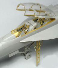 NEW 1/48 F/A-18F 18 Super Hornet Update Detail PE For Hasegawa 07238 D2017