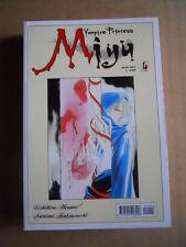 MIYU Vampire Princess vol. 4 - Toshihiro Hirano edizione Play Press  [G371C]