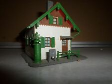 maquette 1272 ho maison garde barrière  vau_pe