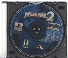 Video Game Only - MEGA MAN LEGENDS 2 - Sony PlayStation - Pre-Owned