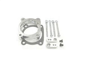 Taylor Billet Specialties 97405 Helix Power Tower Plus Throttle Body Spacer