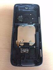 Original Housing Chasis For Nokia N73 - Brown / Deep Plum