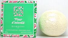 Givenchy Fleur d interdir 100 g Seife/Savon