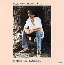 Pedra Azul, Paulinho, Jardim Da Fantasia, Excellent Import