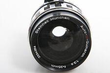 Steinheil Auto D Quinaron 35mm f2.8 Lens Exakta Mount