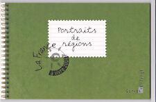 CARNET DE VOYAGE N° 4004 ** La France à vivre 2004