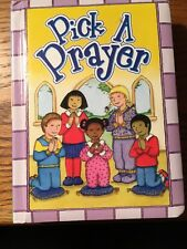 Prayers for young children, for different occasions, mulitcultural illustration