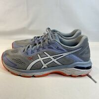 Asics GT 2000 7 Running Shoes Blue Low Top Lace Up Women's Size 9M.