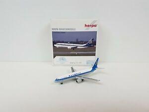 Herpa Wings Olympic Airways Boeing 737-400  SX-BKB 1:500 Diecast Airliner