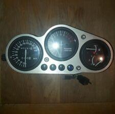 Compteur/compte-tours Instrumentation complète Kawasaki ZX9R 1994-1997 40291kms