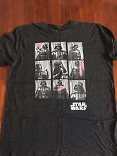 STAR WARS THE ALTRU BLACK T-SHIRT ( XXL) $ 59.99