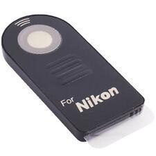 Mando Compatible NIKON ML-L3 ★ D7500 D3400 D5100 D7100 P900 D80 D70S D60 D50 D40