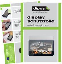 2x Hipo 10,1 Zoll Tablet Pellicola Protettiva Protezione Schermo Antiriflesso
