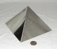 Orgone Supplies Giza Pyramid Mold 6 inch DIY Resin Casting Hobby Craft