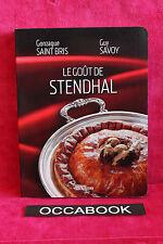 Le Gout de Stendhal - Saint Bris, Savoy