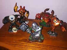 SKYLANDERS GIANTS HUGE LOT OF FIGURES for XBox 360- 46 PIECES