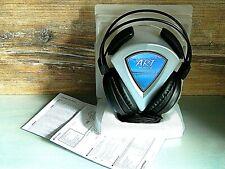 Audio Technica -ATH-A700X-ART Monitor Stereo Bügelkopfhörer für JD-Live-Studio