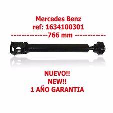 Kardanwelle Gelenkwelle Mercedes ML W163 2,7CDI 4,0CDI 430 500 AMG55 A1634100301