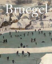 BRUEGEL IN DETAIL (9781419709951) - MANFRED SELLINK (HARDCOVER) NEW