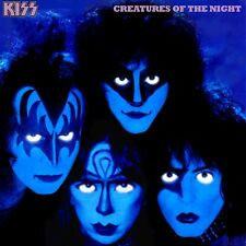 Kiss Creatures Of The Night Refrigerator  / Fridge Magnet