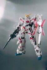 GUNDAM FIX FIGURATION MC Unicorn Gundam metal coat GFF 1008 F/S